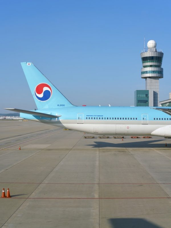 Korean Air relocates to Incheon Airport Terminal 2